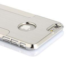 Aluminum Ultra-thin Metal Case Bumper Cover Skin for Apple iPhone 6 plus 5.5'' +