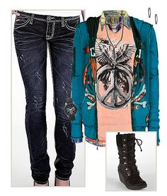 """""""That's the Spirit"""" #buckle #fashion"""