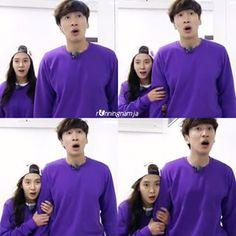 Kwang soo ji hyo dating