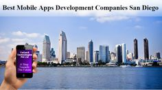 Top Rated Mobile Apps Development Companies in Bay Area USA