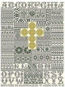 15-Off-Jan-Houtman-Counted-X-stitch-Chart-Byzanthium-Cross