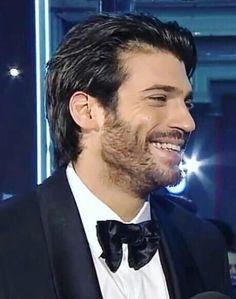 Beautiful Smile, Gorgeous Men, Turkish Actors, Turkish Men, Baby Skin, Canning, Bitter, Sweet, Dreams