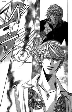 Read manga Skip Beat vol.015 ch.089 online in high quality