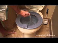 Dealing With Hemorrhoids - Hemorrhoid Treatment Advice