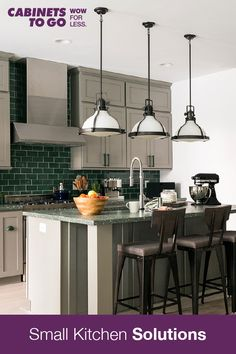 Modern House Plans, Small House Plans, Kitchen Design, Kitchen Decor, Small Galley Kitchens, Three Bedroom House Plan, Barndominium Floor Plans, Small Space Solutions, Blond Amsterdam
