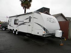 Dutchmen Travel Trailers RVs for Sale in Washington on RVT. With a huge selection of vehicles to choose from, you can easily shop for a new or used Travel Trailers from Dutchmen in Washington 5th Wheels For Sale, Rvs For Sale, Used Travel Trailers, Recreational Vehicles, Vancouver, Camper, Campers, Single Wide