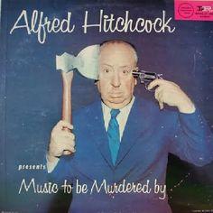 Music for murder