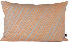 Striped Cushion - Small 60x40 cm