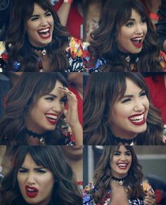 Lali con CD9 Camila Gallardo, Thing 1, Photoshop, Shows, Chris Evans, Demi Lovato, Pretty Woman, Girl Power, My Idol