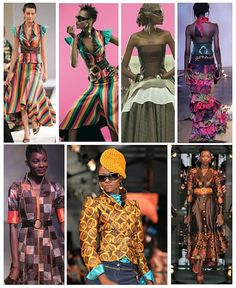 varied-looks-for-africa-fashion-runway