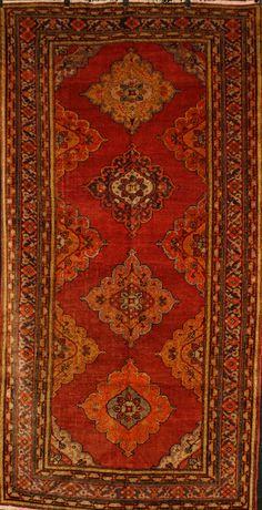 FR4871 Antique Persian Tabriz. Rugs. Home Décor. Color. Persian ...