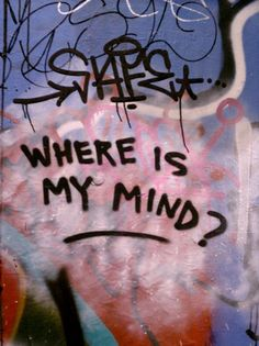 The challenge of losing one's mind is letting it stay lost. www.emagofefil.com