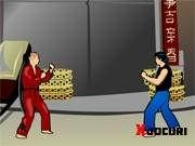 Slot Online, Karate, Dan, Mario, Fictional Characters, Fantasy Characters