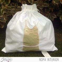 Bolsa Ropa Interior Bolsa para ropa interior. ...