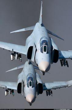 "michell169: ""F-4 Phantom """