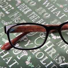 dcfe05b80a Black Rectangle Glasses  293121