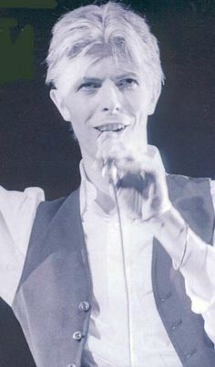 David Bowie - David Bowie Photo (18033041) - Fanpop