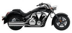 2013 Honda Motorcycles and Scooters Buyer's Guide: Stateline ABS