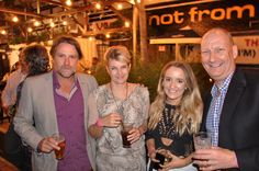 Last Wednesday, guests at The Triffid in Newstead dusted off their dancing shoes at the Celebrity Mixed Tape Party in support of the Simpson Desert Challenge (http://desertchallenge.org/). Did we snap you? Check out the photos here.  #westendmagazine #4101 #4101community #4101people #socials