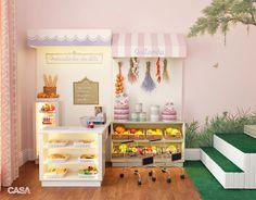 Playroom Storage, Playroom Design, Kids Room Design, Playroom Decor, Kids Decor, Daycare Design, Toddler Playroom, Toddler Rooms, Kids Indoor Playhouse