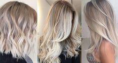 Ny-hårfärg