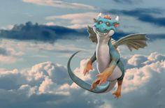 ArtStation - Hyper Dragon, Khoa Huynh