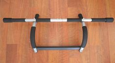 https://www.fitnesshavens.com/pull-up-bar/  Check out the best pull up bars 2017. All the pull up bars are tested and reviewed by fitness and weight training experts.