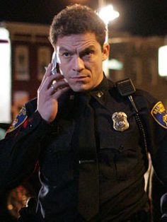 Officer McNulty (The Wire)