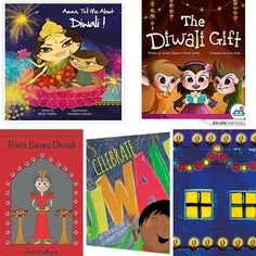 5 Diwali Picture Books To Enjoy With Your Kid #Book #Kids #Diwali #IndianMomsConnect