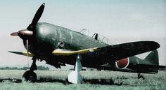 中島飛行機 Ki-44 二式単戦 鐘馗
