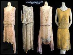 Risultati immagini per vestiti anni 20