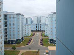 Housing in Africa | Teoalida Website
