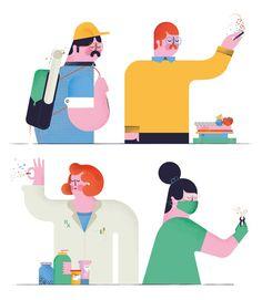 Antonio Uve + Colagene, clinique créative