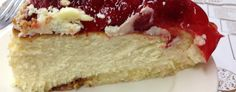 Living With Feeders » » For The Love Of Cheesecake