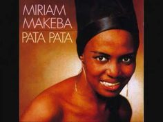 Listen to music from Miriam Makeba like Pata Pata - Stereo Version, Pata Pata & more. Find the latest tracks, albums, and images from Miriam Makeba. Miriam Makeba, Music Songs, My Music, Music Videos, Music Icon, Afro, Pochette Album, Light My Fire, Folk Music