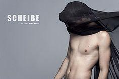 SCHEIBE BY ERION HEGEL KROSS