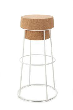 Bouchon chair by Radice & Orlandini for Domitalia