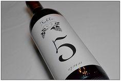 Table Number Wedding Wine Label  Custom by ClassicWeddingDesign, $40.00