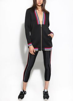 28a42c672 Athleisure   Sports Luxe Wear by Pip Edwards