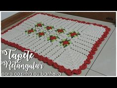 Jogo de banheiro fácil e bonito - Flor para aplicação - YouTube