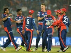 IPL 2016, DD vs KKR as it happened: Knight Riders collapse to 27 ...