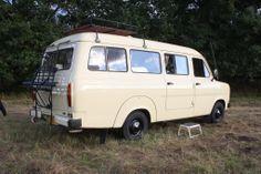 FORD TRANSIT CAMPER 35000km PRZEBIEG, JAK NOWY (4232973092) - Allegro.pl - Więcej niż aukcje.