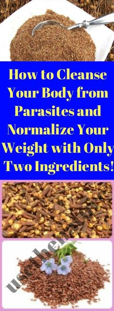 How to Cleanse Your Body from Parasites and Normalize Your Weight with Only Two Ingredients! Health Advice, Health And Wellness, Vinegar Cleanse, Before After Weight Loss, Dog Food Recipes, Healthy Recipes, Body Detox Cleanse, Healthy Lifestyle, Healthy Living