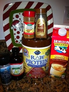 Raw Protein Holiday Cookies > Garden of Life's Blog > Home
