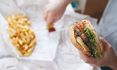 Why Eating Out Could Be Worse For You Than Fast Food