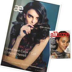 Get world-class skin and hair care products & services from best stylists in Birmingham & Royal Oak, MI. Book online appointment with Alex Emilio Salon now! Men's Haircuts, Haircuts For Men, Popular Mens Haircuts, Hair Stylists, Zoe Saldana, Professional Hair, Royal Oak, Summer Beauty, Birmingham