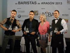Campeonato de Baristas de Aragón 2013