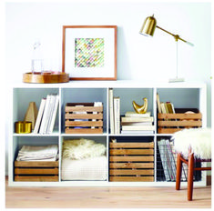 Cube storage living room decor 52 new Ideas Hallway Storage, Living Room Storage, Bedroom Storage, Storage Spaces, Kitchen Storage, Bedroom Decor, Playroom Storage, Playroom Ideas, Bedroom Office