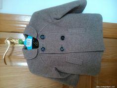 Sección de compraventa online entre particulares y empresas de abrigos y chaquetones de niño para bebés 55.00 € Segunda mano