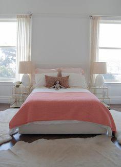 Interior Designer in San Francisco - Soledad Alzaga - Teen Room